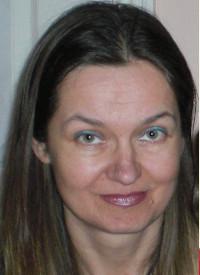 Anya Kruger